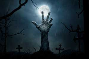Your Social Marketing: Five Tips to Avoid Becoming Like an Episode of 'The Walking Dead'