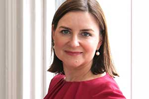 Simplicity, Purpose & Innovation: CMO Margaret Molloy Talks to Marketing Smarts [Podcast]