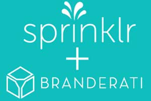 Sprinklr Acquires Branderati: Why You Should Care