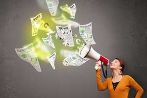 Seven Content Marketing Tips for Media Pickup and Massive Exposure
