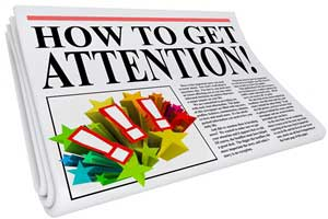 The Top 10 Keys to Writing Attention-Capturing Subject Lines