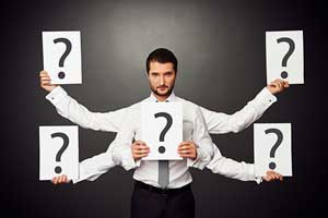 Top Five Questions Marketers Should Always Be Asking Themselves