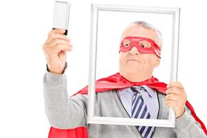 Selfies for SMBs' Marketing Strategies (Not Just for Teens and Celebrities)