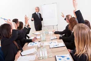 Seven Tips for Delivering Great Presentations