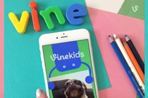 #SocialSkim: A Very Facebook Valentine, Vine for Kids, Snapchat's Original Series, More!