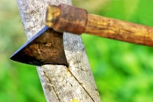Are You Too Busy Chopping (Marketing) Wood to Sharpen Your (Marketing Operations) Ax?