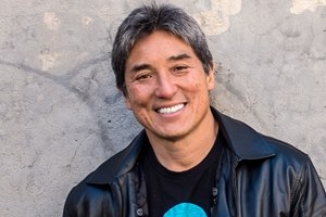 Guy Kawasaki The Art Of The Start Download