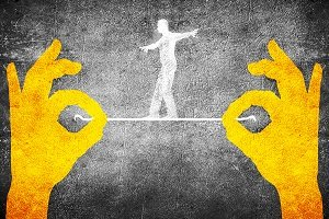 Find the Right Balance Between Big Data and Human Feedback