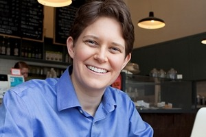 Stand Out and Get Your Ideas Heard: Author Dorie Clark on Marketing Smarts [Podcast]