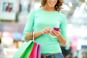 Harness the Power of Mobile to Capitalize on Showrooming