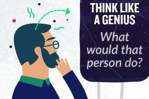 21 Tips for Unlocking Your Creative Genius [Infographic]