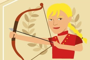 How to Become a Pinterest Warrior and Vanquish the Competition [Infographic]