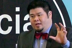 How B2B Brands Can Rock Social: B2B Marketing Forum Speaker Eric T. Tung on Marketing Smarts [Podcast]