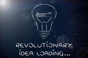 Five Quick Tips for Thinking Like a Marketing Revolutionary