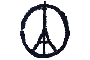 #SocialSkim: How the #ParisAttacks Played Out on Social, Plus 13 More Stories in This Week's Roundup