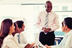 Nine Ways to Have More Effective Meetings [Infographic]