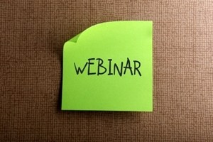 Seven Ways to Increase Your Webinar Registrations