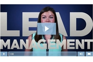 Marketing Video: No Lead Left Behind