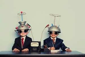 Your Brain on Tools: The Benefits of Sales Enablement Technology