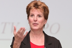 B2B Data-Driven Marketing: Author Ruth Stevens on Marketing Smarts [Podcast]