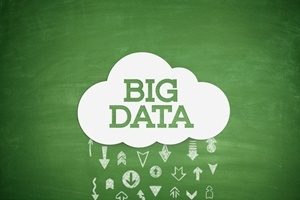Personalizing Your Marketing? You're Gonna Need Bigger Data