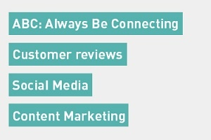 Sales Tactics in the Digital Age [Infographic]