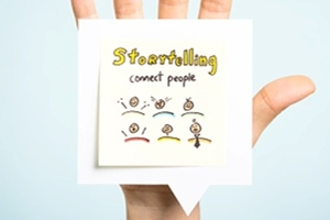 Six Essentials for Good Storytelling—and Great Content Marketing