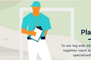 Hit the Major Leagues With Your Account-Based Marketing Dream Team [Infographic]