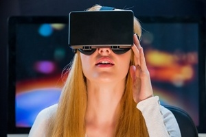 Five Reasons to Hold Off on Virtual Reality Marketing