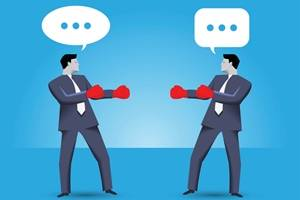 The Fight Between Two Well-Known Marketing Theories