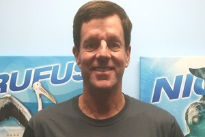 How 'Dolphin Tale' Brought 800,000 Visitors a Year to Clearwater Marine Aquarium: CMO Bill Potts on Marketing Smarts [Podcast]
