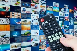 Five Future Trends in the Marketing of Television