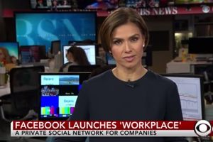 #SocialSkim: Facebook Launches 'Workplace' Social Network; Snapchat Preps for IPO: 10 Stories This Week