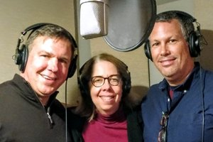 Mastering 'The Physics of Brand': Dan Wallace, Aaron Keller, and Renee Marino on Marketing Smarts [Podcast]