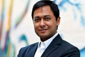 What's Old Is New Again... Account-Based Marketing: Nipul Chokshi of Lattice Engines on Marketing Smarts [Podcast]