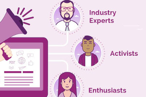 The Lowdown on Social Media Influencers [Infographic]