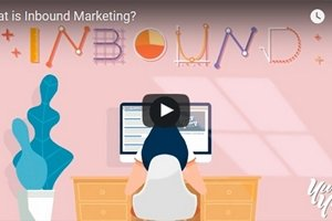 Marketing Video: An Introduction to Inbound and Content Marketing