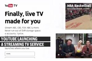 #SocialSkim: YouTubeTV Challenges Cable, a Guide to LinkedIn Marketing: 12 Stories This Week