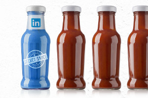 How LinkedIn Uses LinkedIn for Marketing: The Secret Sauce [Infographic]