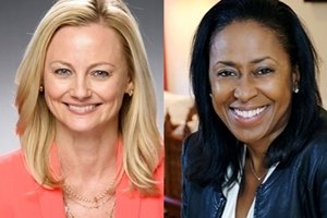 Enterprise Branding, Corporate Missions, and Women in Leadership: Alicia Tillman and Lisa Skeete Tatum Talk to Marketing Smarts at SAP Ariba LIVE [Podcast]
