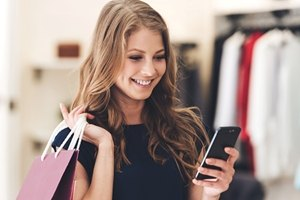 Three Lessons From Top Mobile Shopping Apps: How Retailers Can Improve Customer Experience