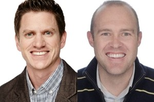 True Influence Isn't About Follower Counts: Adobe's Joe Martin and Mark Boothe on Marketing Smarts [Podcast]