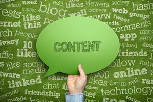 Seven Content Types That Will Increase Leads and Conversions