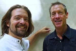 Your Brand in Three Notes: David Meerman Scott and Juanito Pascual Talk Sonic Branding on Marketing Smarts [Podcast]
