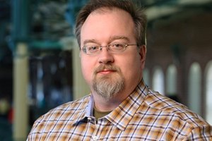 A Novel (Writing) Approach to Marketing: Erik Deckers on Marketing Smarts [Podcast]