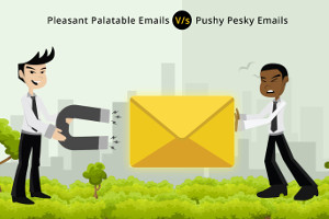 Email for Inbound Marketing: Best-Practices and Tips [Infographic]