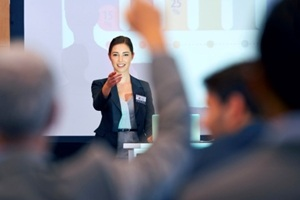 The Naked Truth About Public Speaking: Tips for Delivering a Winning Presentation