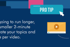 The Small Business Guide to Facebook Video Marketing [Infographic]
