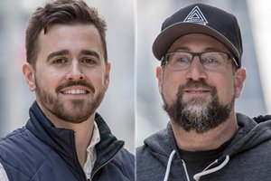 Facebook Advertising (Yes, for B2B, Too): Peter Reitano and Jeff Goldenberg of Abacus on Marketing Smarts [Podcast]