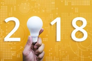 The Future of Marketing: Five Marketing Megatrends for 2018